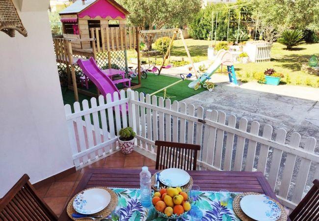affitto appartamenti vacanze Isola Capo Rizzuto