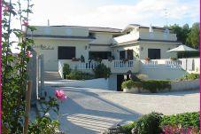 Villa a Isola di Capo Rizzuto - VILLA MIRANDA-JUANITA/BAHATI:ALQUILER...