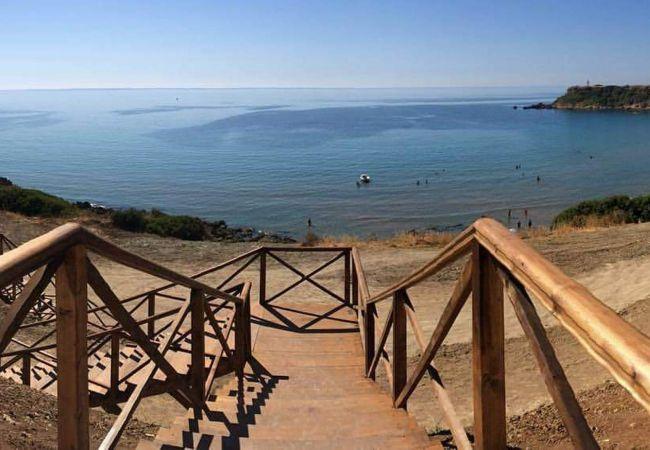 Villetta a Isola di Capo Rizzuto - JAPIGIUM VILLINO GRANCHIO | AFFITTO CASE VACANZE CALABRIA