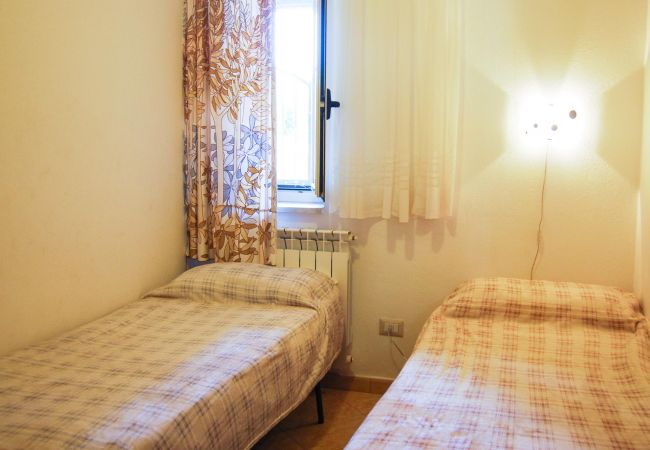 Villetta a Isola di Capo Rizzuto - VILLINO CORALLO 3 CAMERE: AFFITTO CASE VACANZE CALABRIA