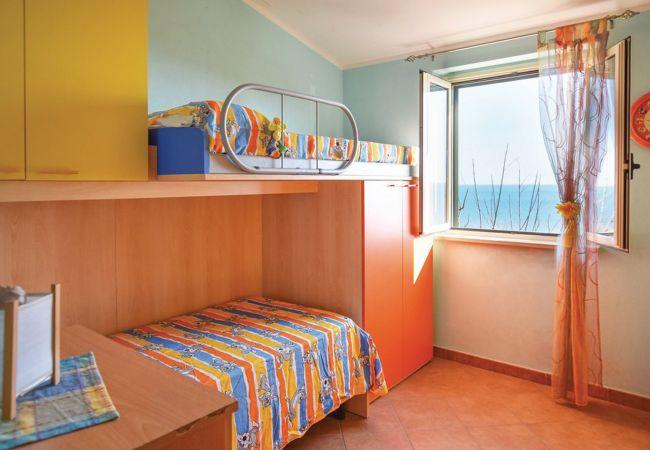 Villetta a Isola di Capo Rizzuto - JAPIGIUM CURMO HOLIDAY HOME| AFFITTO CASE VACANZE CALABRIA