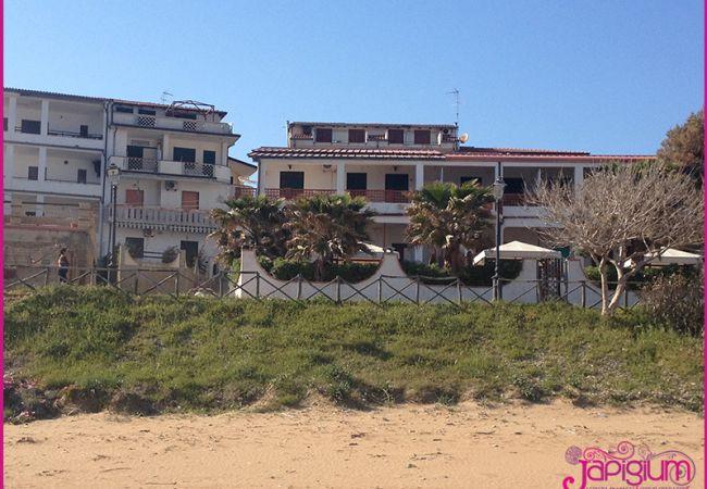 Appartamento a Isola di Capo Rizzuto - ASTICE: APPARTAMENTI VACANZE CALABRIA