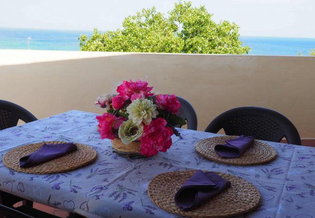 Appartamento a Isola di Capo Rizzuto -  APPARTAMENTI VACANZE CALABRIA : Japigium Poseidonia
