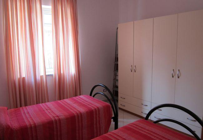 Appartamento a Isola di Capo Rizzuto - JAPIGIUM CASA VACANZE SAURO| APPARTAMENTI VACANZE CALABRIA