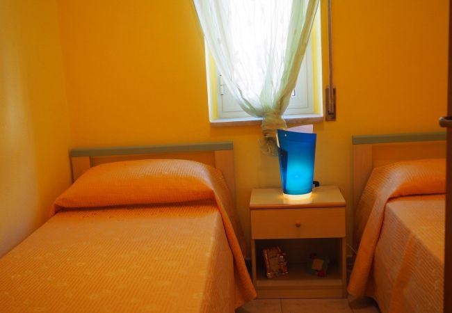 Appartamento a Isola di Capo Rizzuto - JAPIGIUM CALAMARO  1P| APPARTAMENTI VACANZE CALABRIA
