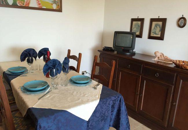 Appartamento a Isola di Capo Rizzuto - JAPIGIUM STELLA MARINA | CASA VACANZE CAPO RIZZUTO