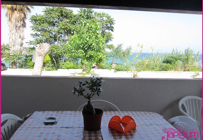 Appartamento a Isola di Capo Rizzuto - ALICE: APPARTAMENTI VACANZE CALABRIA