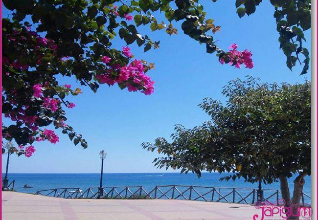 Appartamento a Isola di Capo Rizzuto - MEDUSA BILO T: APPARTAMENTI VACANZE CALABRIA