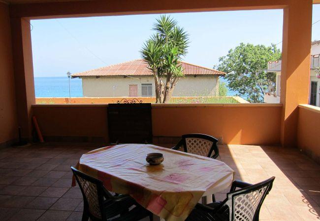 Appartamento a Isola di Capo Rizzuto - JAPIGIUM CAPO BIANCO| APPARTAMENTI VACANZE CALABRIA