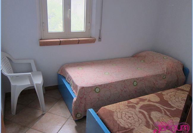 Villetta a Isola di Capo Rizzuto - SGOMBRO 1 PIANO: APPARTAMENTI VACANZE CALABRIA
