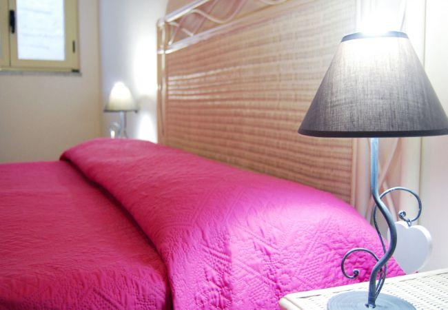 Appartamento a Isola di Capo Rizzuto - JAPIGIUM RUBINO BILO PT | CASA VACANZE CAPO RIZZUTO