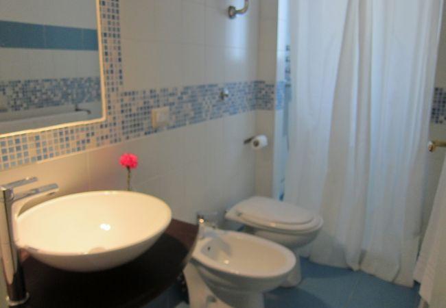 Residence a Isola di Capo Rizzuto - RESIDENCE BARKO TRILO VISTA GIARDINO|RESIDENCE LE CASTELLA