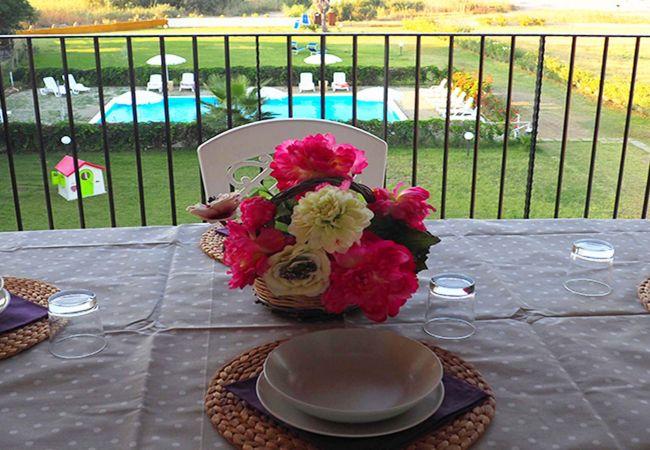 Residence a Isola di Capo Rizzuto - RESIDENCE BARKO JUNIOR SUITE VM | RESIDENCE LE CASTELLA