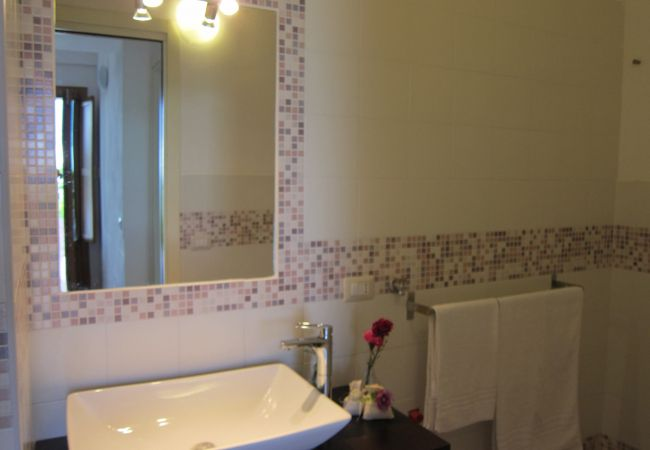 Residence a Isola di Capo Rizzuto - RESIDENCE BARKO JUNIOR SUITE VM | RESIDENCE LE CASTELLA