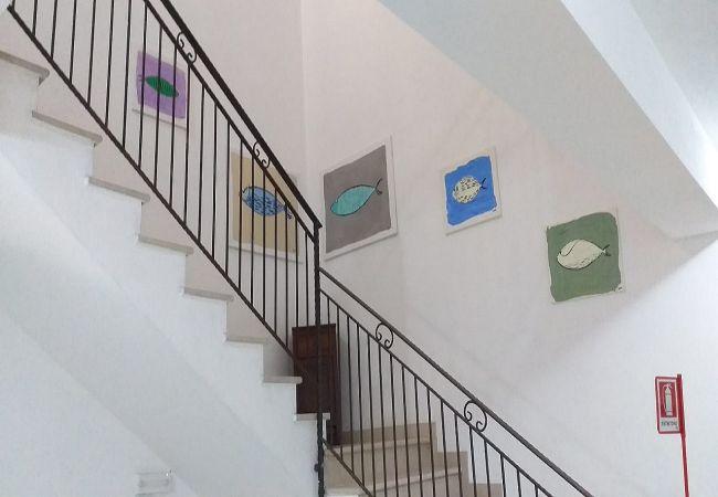 Residence a Isola di Capo Rizzuto - RESIDENCE BARKO JUNIOR SUITE VM   RESIDENCE LE CASTELLA