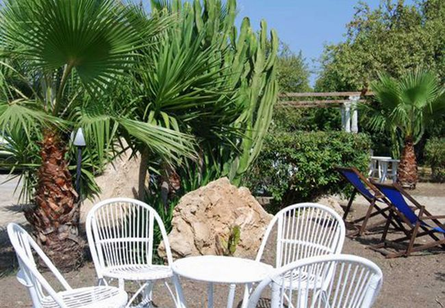 Residence a Le Castella - RESIDENCE LE CASTELLA N.1 | JAPIGIUM RESIDENCE LE CASTELLA