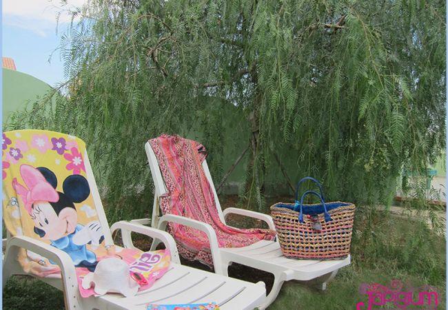 Residence a Isola di Capo Rizzuto - CASE VACANZE LE CASTELLA N.4   RESIDENCE LE CASTELLA