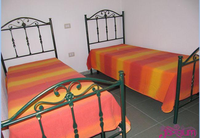 Appartamento a Isola di Capo Rizzuto - LE CASTELLA n.4: RESIDENCE ISOLA DI CAPO RIZZUTO