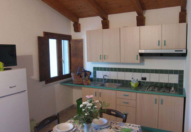Residence a Le Castella - RESIDENCE LE CASTELLA N.7-8 |JAPIGIUM RESIDENCE LE CASTELLA