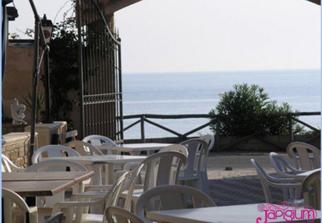 Villetta a Isola di Capo Rizzuto - RESIDENCE ISOLA DI CAPO RIZZUTO: ILARIA VILLETTE CAPO RIZZUTO