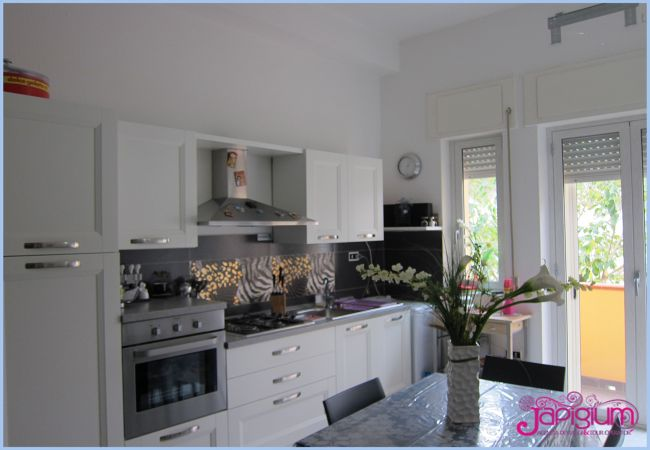 Appartamento a Isola di Capo Rizzuto - CAVALLUCCIO MARINO: APPARTAMENTI VACANZE CALABRIA