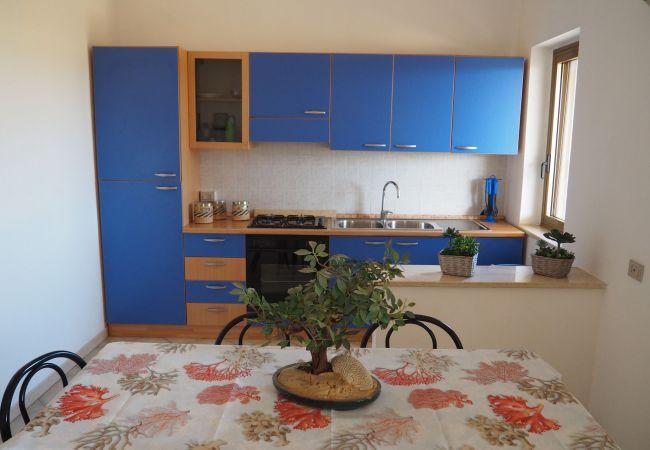 Appartamento a Isola di Capo Rizzuto - JAPIGIUM PAGURO| APPARTAMENTI VACANZE CALABRIA