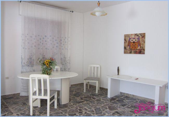 Villa a Isola di Capo Rizzuto - VILLA ARAGOSTA: AFFITTO CASE VACANZE CALABRIA