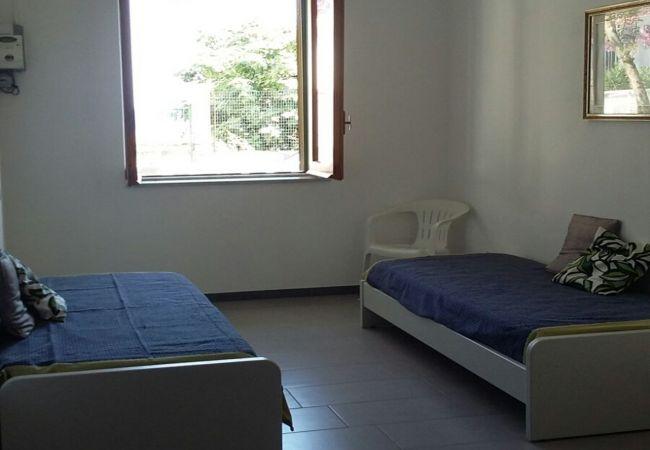 Appartamento a Isola di Capo Rizzuto - PORTICCIOLO: APPARTAMENTI VACANZE CALABRIA