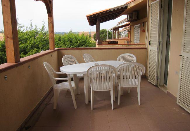 Appartamento a Isola di Capo Rizzuto - VILLAGGIO CAPOPICCOLO | TRILOCALE SUPERIOR