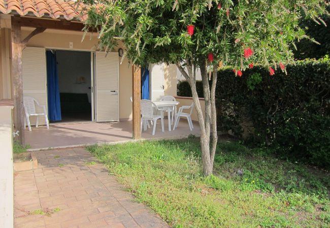 Appartamento a Isola di Capo Rizzuto - VILLAGGIO CAPOPICCOLO | BILOCALE SUPERIOR