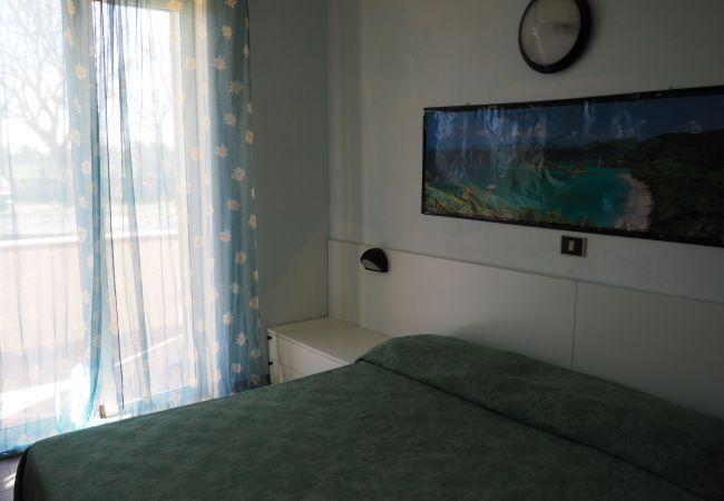 Appartamento a Isola di Capo Rizzuto - BILOCALE SUPERIOR: VILLAGGIO CAPOPICCOLO