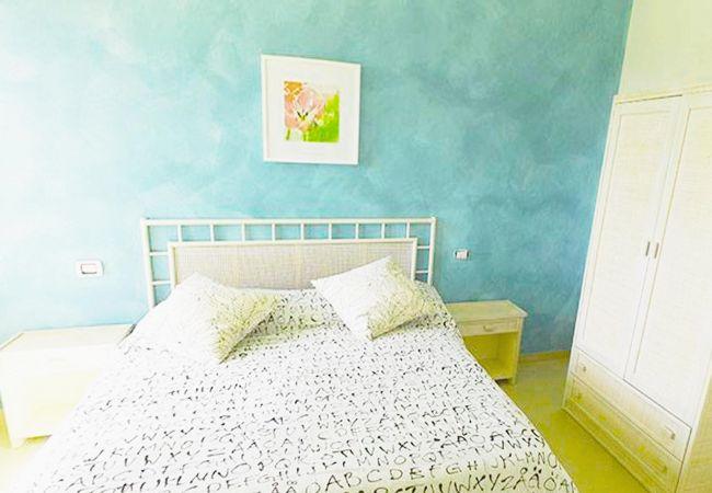 Residence a Isola di Capo Rizzuto - RESIDENCE BARKO BILO VISTA GIARDINO | RESIDENCE LE CASTELLA