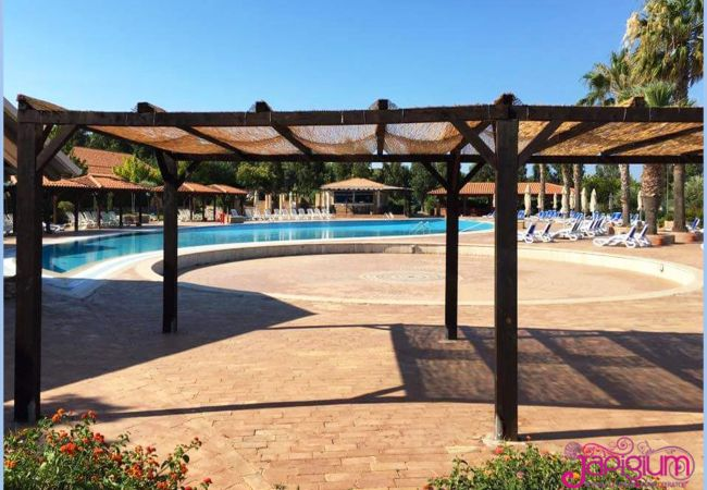 Appartamento a Isola di Capo Rizzuto - VILLAGGIO CAPOPICCOLO | BILOCALE STANDARD