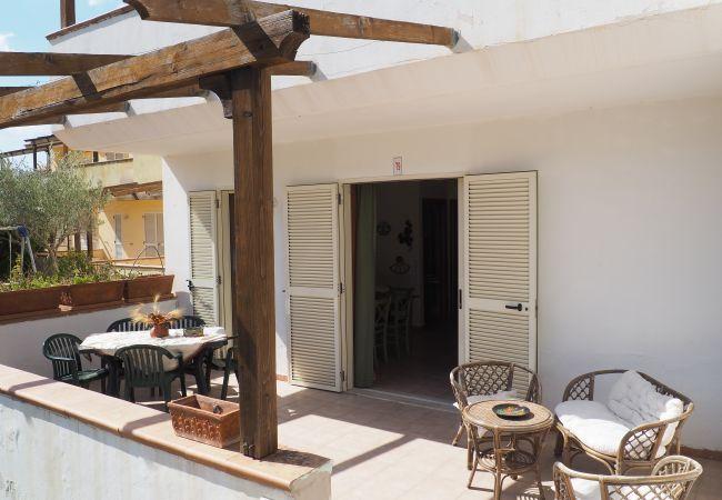 Appartamento a Isola di Capo Rizzuto - BILOCALE DELUXE: VILLAGGIO CAPOPICCOLO
