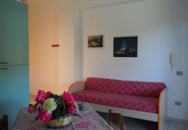 Appartamento a Isola di Capo Rizzuto - CASA VACANZE LE CASTELLA BILO