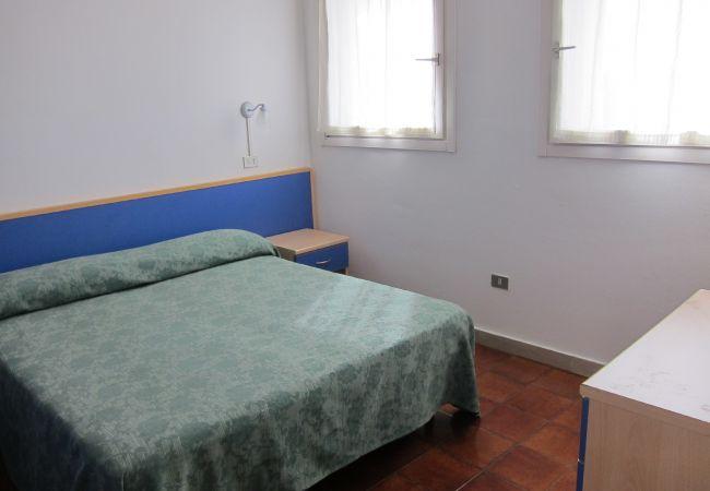 Appartamento a Isola di Capo Rizzuto - TRILOCALE STANDARD: VILLAGGIO CAPOPICCOLO