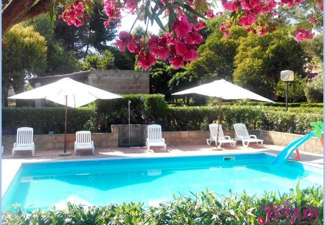 Appartamento a Isola di Capo Rizzuto - VILLAGGIO CAPOPICCOLO | TRILOCALE STANDARD