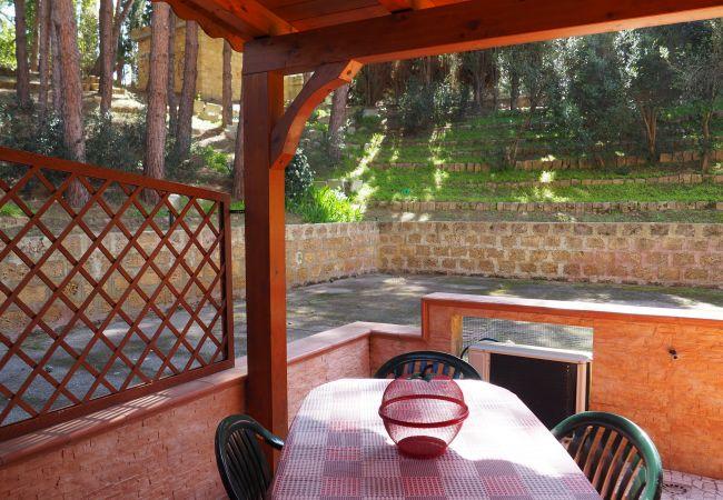 Appartamento a Isola di Capo Rizzuto - VILLAGGIO CAPOPICCOLO | MONOLOCALE DELUXE
