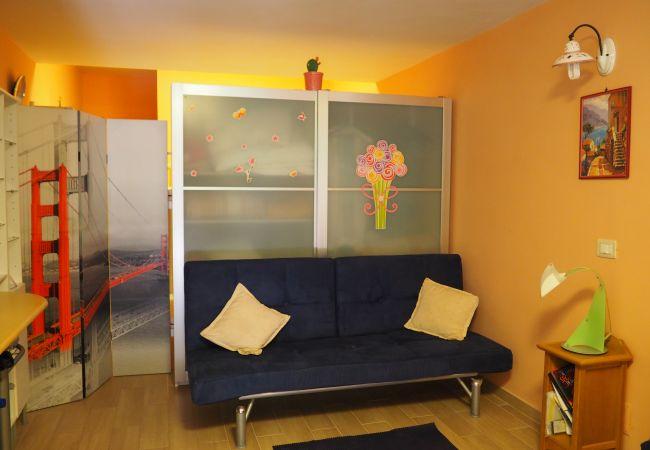 Appartamento a Isola di Capo Rizzuto - MONOLOCALE DELUXE: VILLAGGIO CAPOPICCOLO