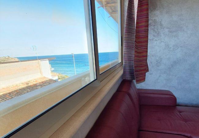 Appartamento a Isola di Capo Rizzuto - CASA VACANZE CALABRIA : Casa Vacanze Ariel