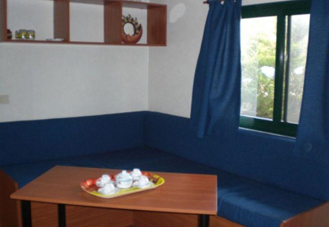 Residence a Isola di Capo Rizzuto - RESIDENCE I CAVALLUCCI BUNGALOW VACANZE CAPO RIZZUTO