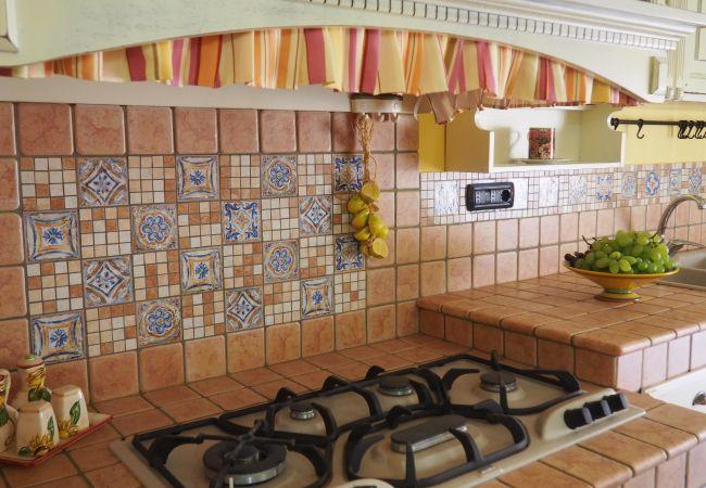 Appartamento a Isola di Capo Rizzuto - JAPIGIUM HOLIDAY HOME| CASA VACANZE CAPO RIZZUTO