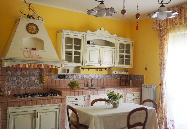 Appartamento a Isola di Capo Rizzuto - Japigium Home Holiday