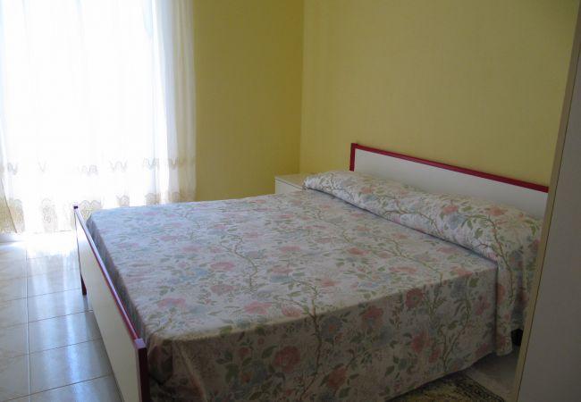 Appartamento a Capo Rizzuto - SALMONE: APPARTAMENTO VACANZE CAPO RIZZUTO