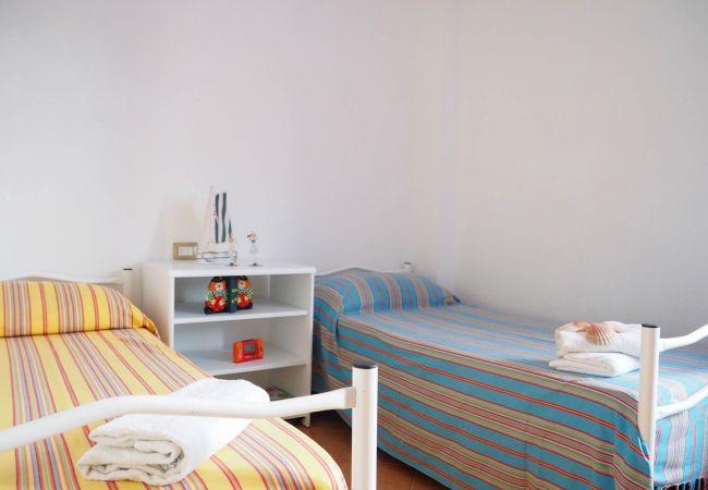 Appartamento a Isola di Capo Rizzuto -  JAPIGIUM CASA VACANZE ACQUAMARINA | VACANZE CAPO RIZZUTO