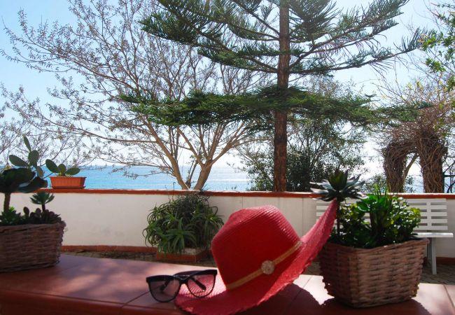 Appartamento a Isola di Capo Rizzuto - JAPIGIUM RUBINO VM N. 7 | CASA VACANZE CAPO RIZZUTO
