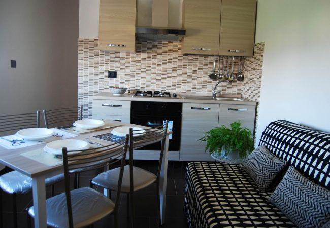 Appartamento a Capo Rizzuto - CRISVAN HOME BILO | CASA VACANZE CAPO RIZZUTO