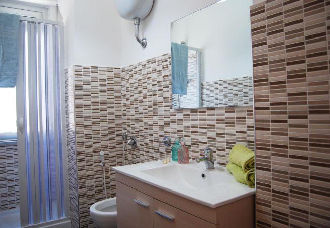Appartamento a Capo Rizzuto - CRISVAN HOME BILO MARE | CASA VACANZE CAPO RIZZUTO