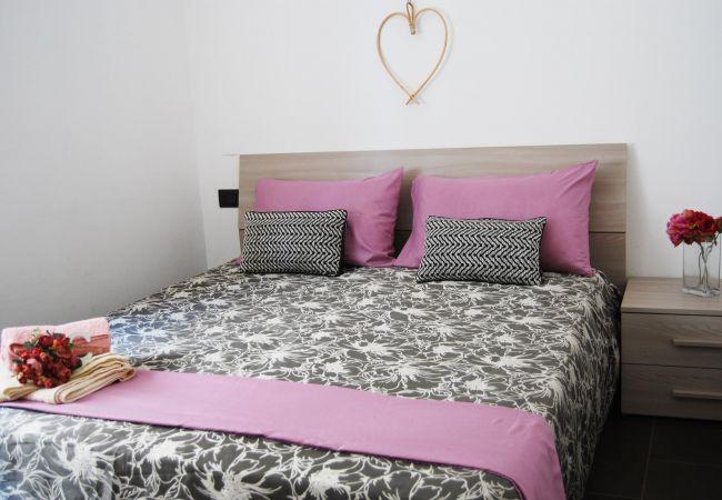 Appartamento a Capo Rizzuto - CRISVAN HOME TRILO | CASA VACANZE CAPO RIZZUTO