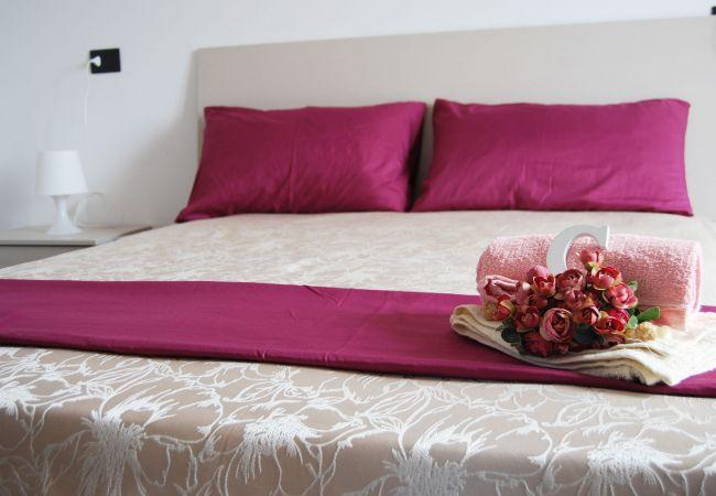 Appartamento a Capo Rizzuto - CRISVAN HOME BILO DELUXE| CASA VACANZE CAPO RIZZUTO